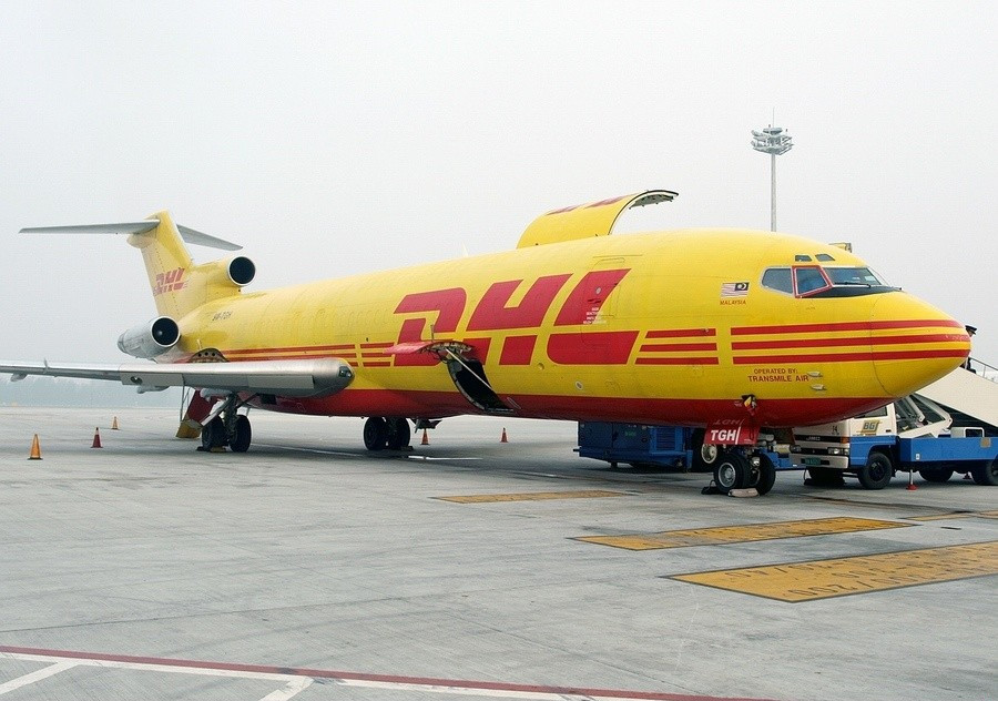 DHL / UPS / Fedex/TNT  express to Spain